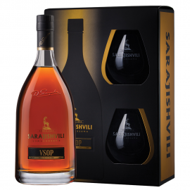 Sarajishvili VSOP 700 ml